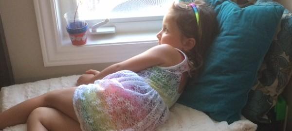 Daughter Window