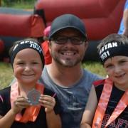 Kids Spartan Race