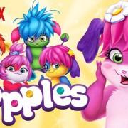 Netflix Popples