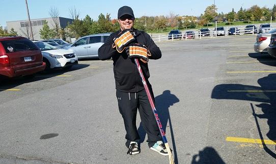 Sport Chek Coach Gear