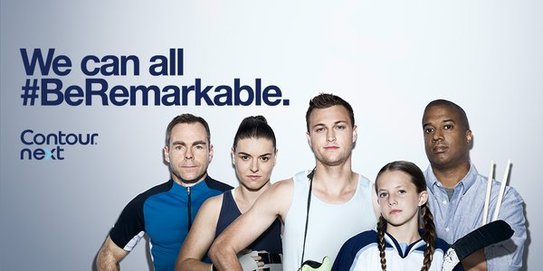 Bayer #BeRemarkable