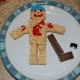 PK Subban Rice Krispies Treats for Toys