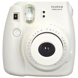 Fujifilm Instax Mini 8 Instant Camera Kit