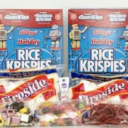Rice Krispies Prize Pack