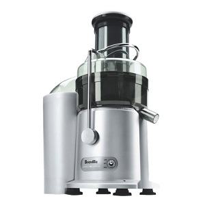 Breville Juice Fountain Plus Centrifugal Juicer