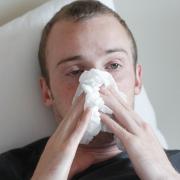 SDM Flu Shot