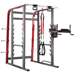 Weider Pro Power Cage