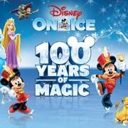 Disney on Ice Ottawa Frozen