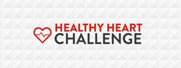 GoodLife iHeartExercise Healthy Heart Challenge