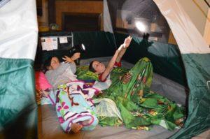 Energizer Camping
