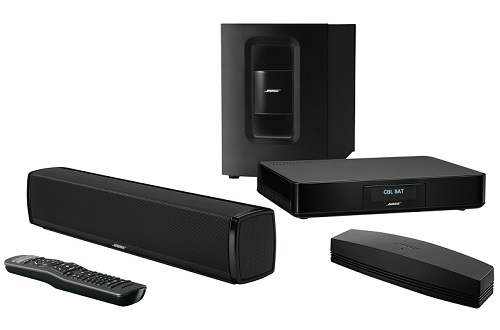 Best Buy Bose Home Theatre