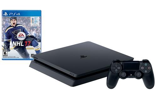Best Buy Playstation 4 NHL