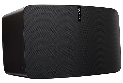 Best Buy Sonos Play 5