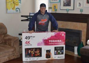 Best Buy Home Entertainment Toshiba