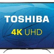 Best Buy Toshiba 55 4K TV