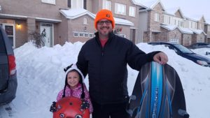 Dickies Canada Winter
