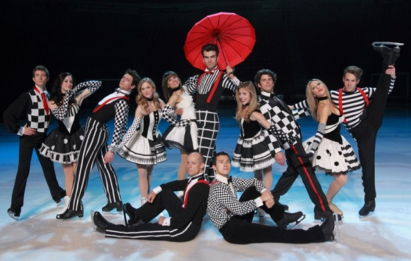 Investors Group Stars on Ice Is Back! - Canadian Dad
