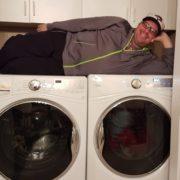 Whirlpool Washer Dryer