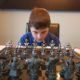 Chess Master Kid