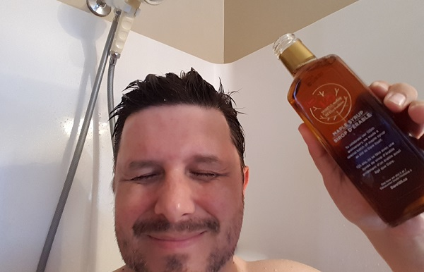Dare Maple Shampoo