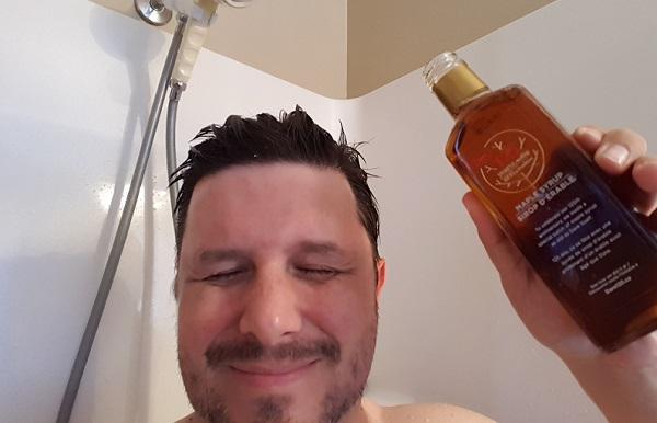 Dare Maple Shampoo
