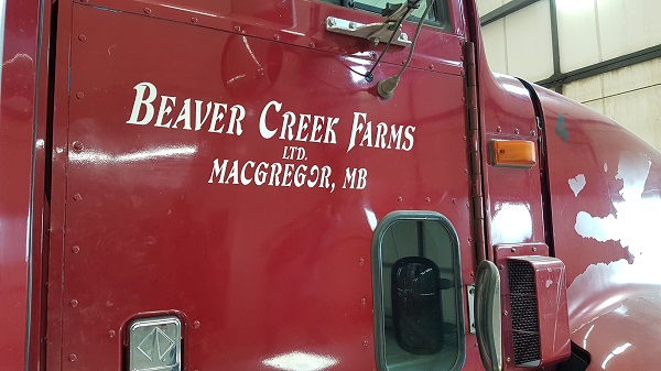 McCain Beaver Creek Farms Ltd