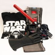 Star Wars Prize Pack Fathers Day