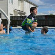 Summer Canonball
