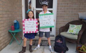 Kids 1st Day School