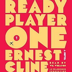 Ready Player One Audible