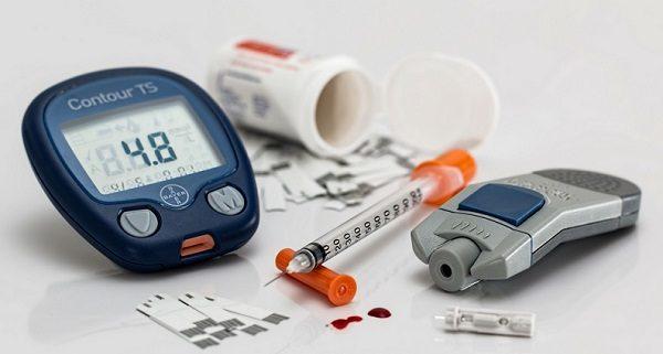 Diabetes Heart Disease