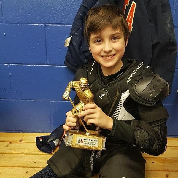 MVP Hockey