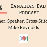 CD Podcast 15 - Mike Reynolds