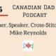 CD Podcast 15 - Mike Reynolds