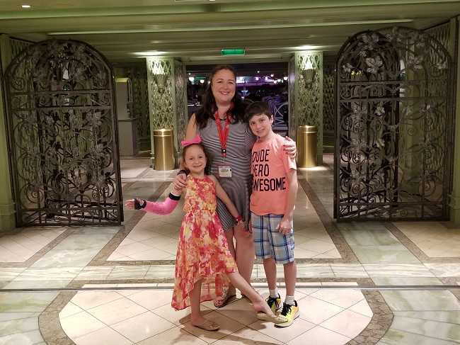 Disney Dream Family