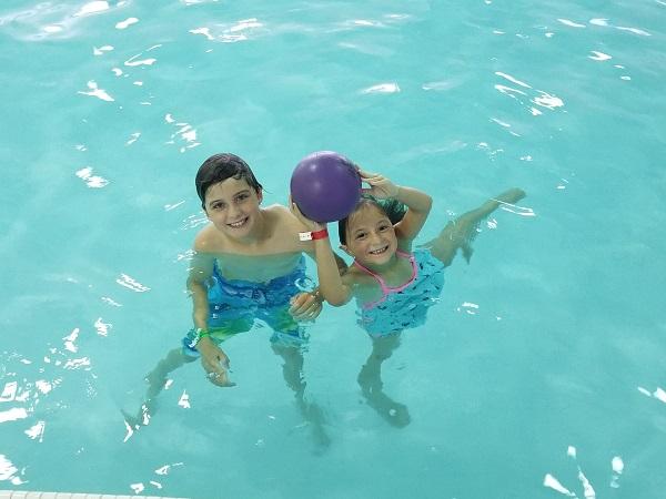 Chelsea Toronto Pool