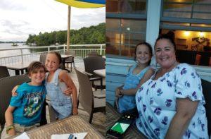 Viamede Resort Family Getaway