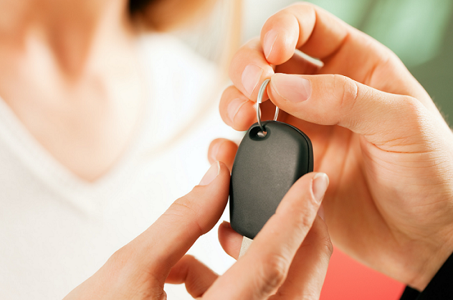 autoTRADER Car Keys