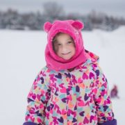 Quaker Joy of Warmth Snowsuit