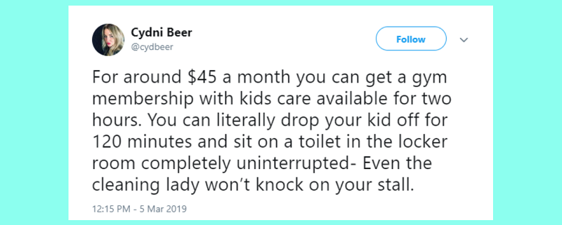 Canadian Dad Funniest Parenting Tweets 2