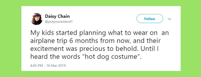 Canadian Dad Funniest Parenting Tweets 3