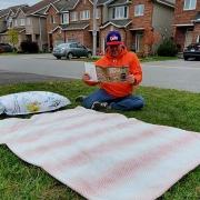 Fertilizer Canada Lawn To Bed